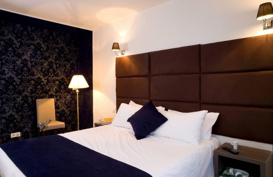 Vacances en montagne Hôtel Olympic - Courchevel - Lit double