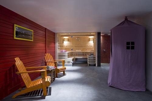 Vacances en montagne Hôtel Ormelune - Val d'Isère - Relaxation