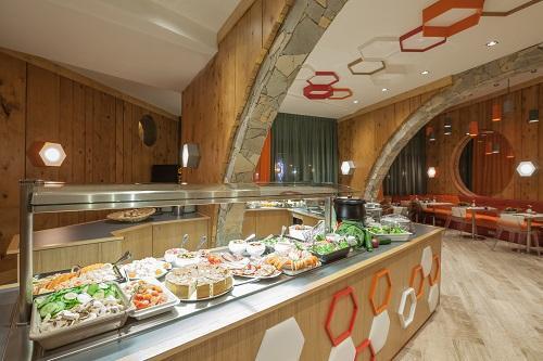 Urlaub in den Bergen Hôtel Royal Ours Blanc - Alpe d'Huez -