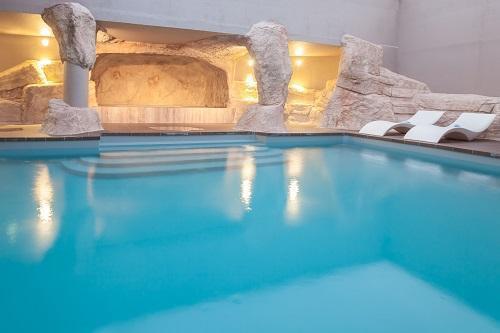 Urlaub in den Bergen Hôtel Royal Ours Blanc - Alpe d'Huez