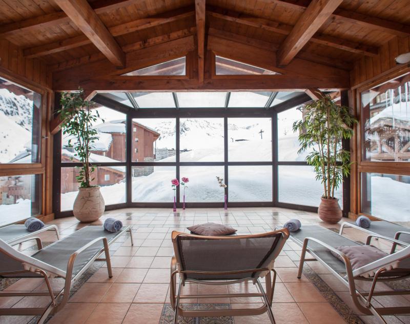 Urlaub in den Bergen Hôtel Village Montana - Tignes -