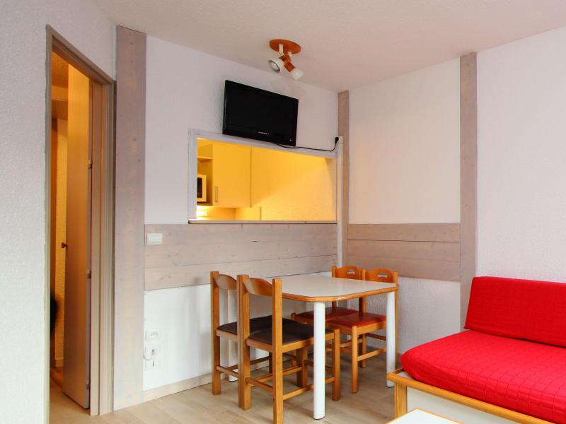 Holiday in mountain resort 2 room apartment 4 people (7) - Jonquilles - Chamonix - Accommodation