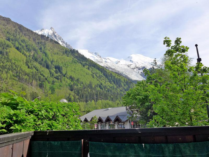 Holiday in mountain resort 2 room apartment 4 people (9) - Jonquilles - Chamonix - Accommodation