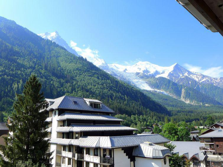 Holiday in mountain resort 4 room apartment 6 people (15) - Jonquilles - Chamonix - Accommodation