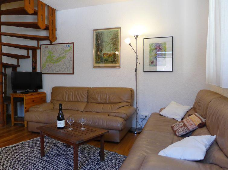Holiday in mountain resort 4 room apartment 6 people (15) - Jonquilles - Chamonix - Summer outside