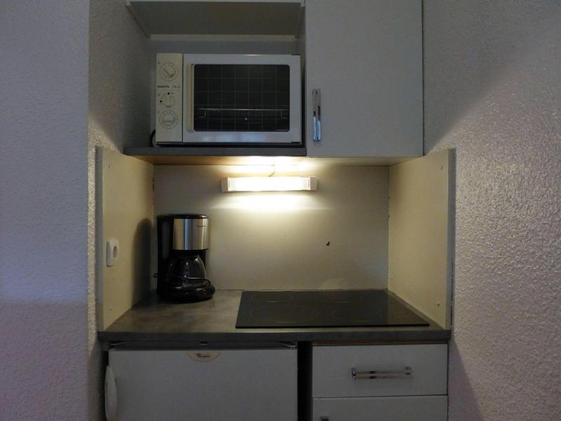 Vakantie in de bergen Appartement 2 kamers 4 personen (7) - Jonquilles - Chamonix