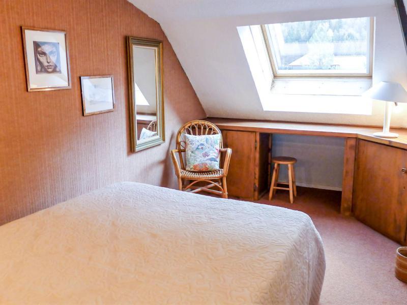 Vakantie in de bergen Appartement 4 kamers 6 personen (15) - Jonquilles - Chamonix - Verblijf