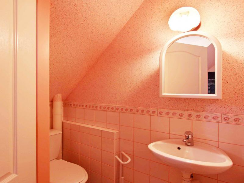 Holiday in mountain resort 2 room apartment 4 people (1) - Kelche - Gérardmer - Accommodation