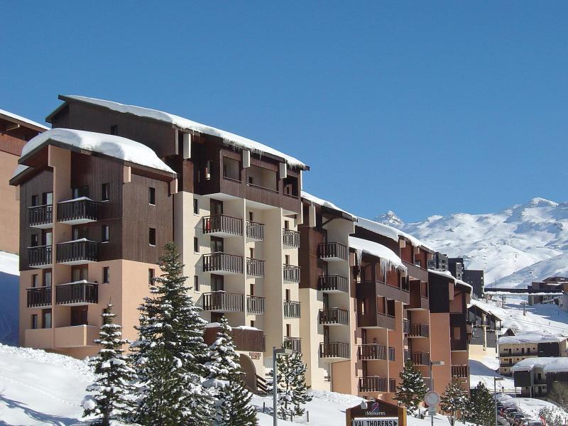 Holiday in mountain resort L'Astragale - Les Menuires