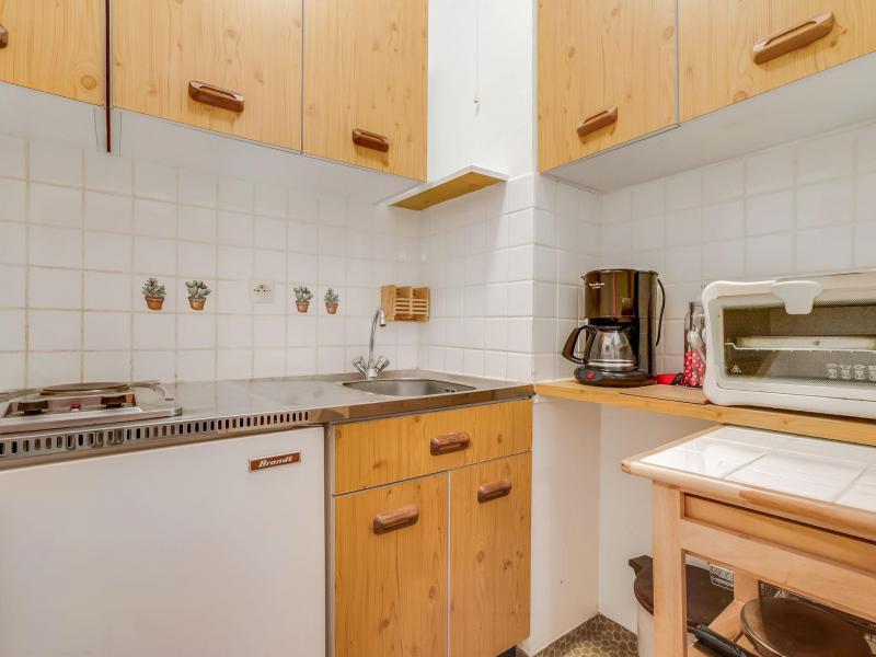 Каникулы в горах Апартаменты 2 комнат 4 чел. (1) - L'Edioule - La Toussuire