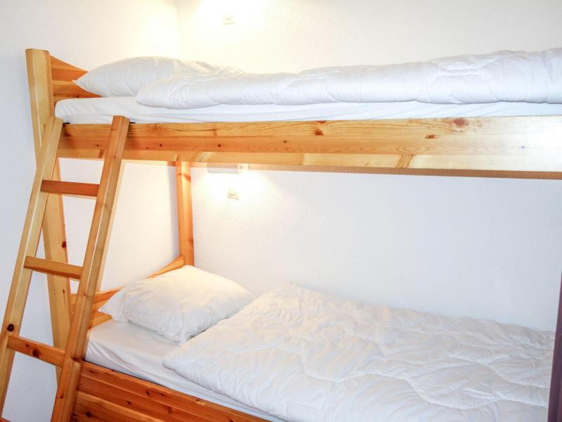 Holiday in mountain resort 1 room apartment 4 people (14) - L'Enclave I et J - Les Contamines-Montjoie - Accommodation