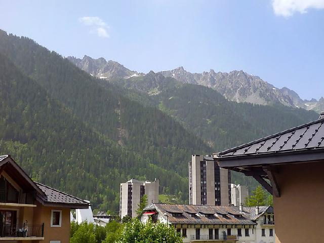Holiday in mountain resort 0 room apartment 0 people (9) - L'Espace Montagne - Chamonix - Accommodation