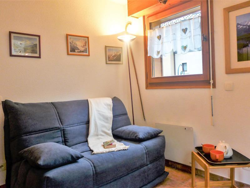 Vakantie in de bergen Appartement 2 kamers 4 personen (5) - L'Espace Montagne - Chamonix