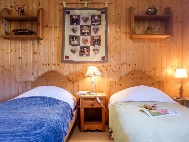 Vakantie in de bergen Appartement 3 kamers 4 personen (15) - L'Espace Montagne - Chamonix