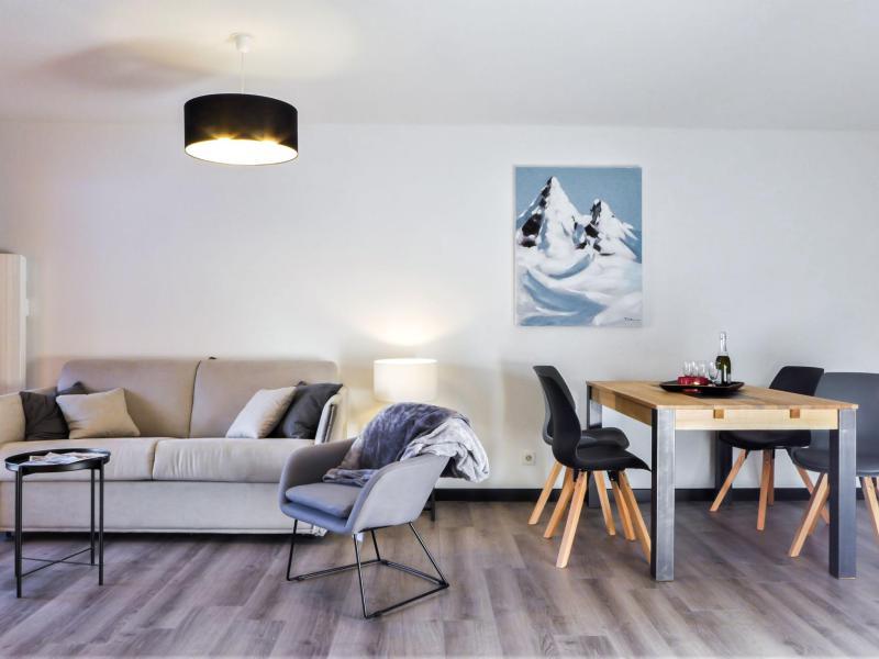 Vakantie in de bergen Appartement 2 kamers 4 personen (16) - L'Espace Montagne - Chamonix