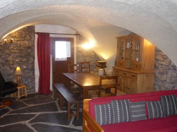 L 39 etable p p robert location vacances montagne - Office de tourisme champagny en vanoise ...