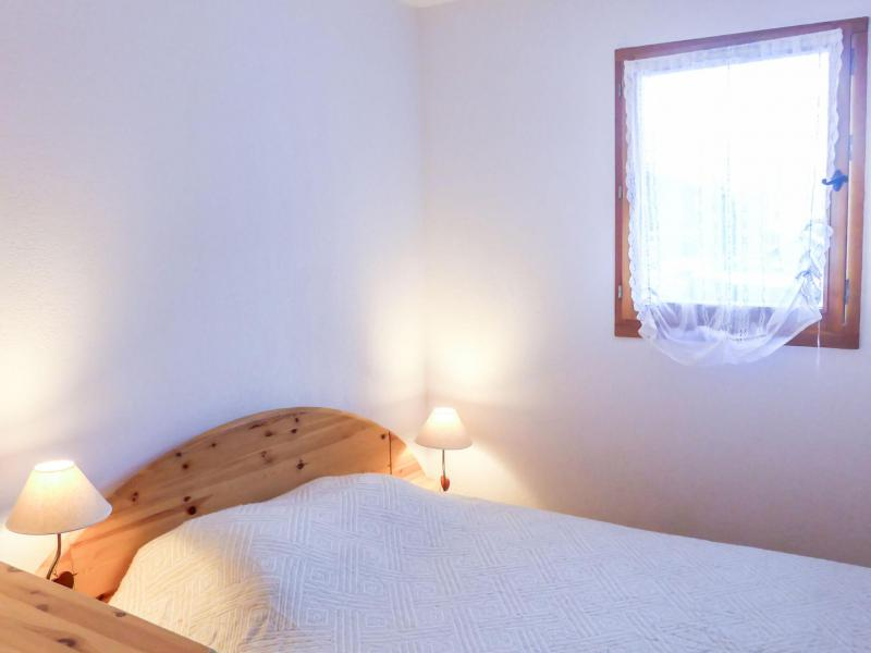 Holiday in mountain resort 3 room apartment 4 people (1) - L'Hermine - Les Houches - Summer outside