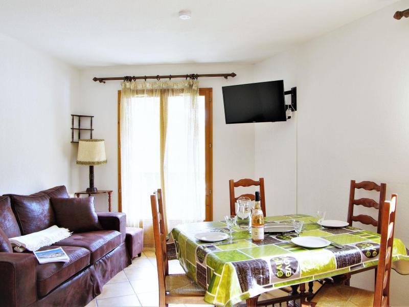 Vakantie in de bergen Appartement 3 kamers 4 personen (1) - L'Hermine - Les Houches - Verblijf