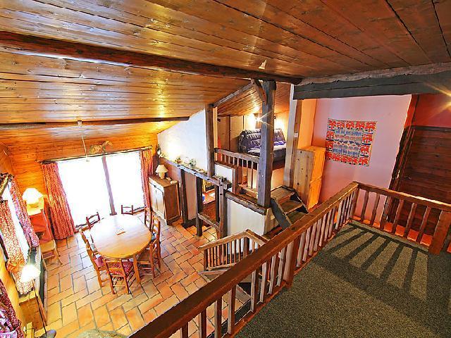 Holiday in mountain resort 6 room chalet 12 people (1) - L'Piri - Chamonix - Accommodation