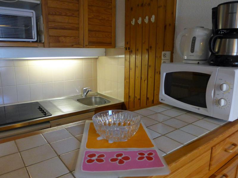 Holiday in mountain resort 3 room apartment 4 people (4) - La Balme - Chamonix - Accommodation