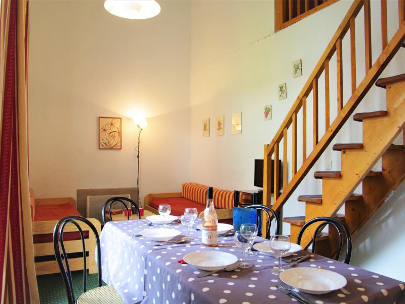 Vakantie in de bergen Appartement 3 kamers 6 personen (1) - La Balme - Chamonix