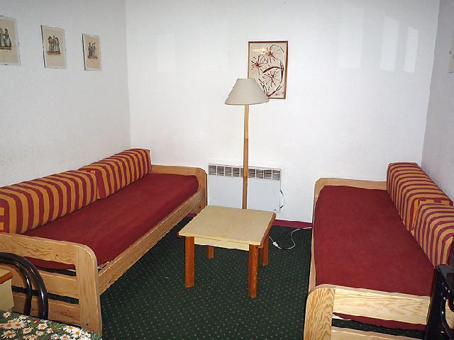 Vakantie in de bergen Appartement 3 kamers 6 personen (1) - La Balme - Chamonix - Verblijf