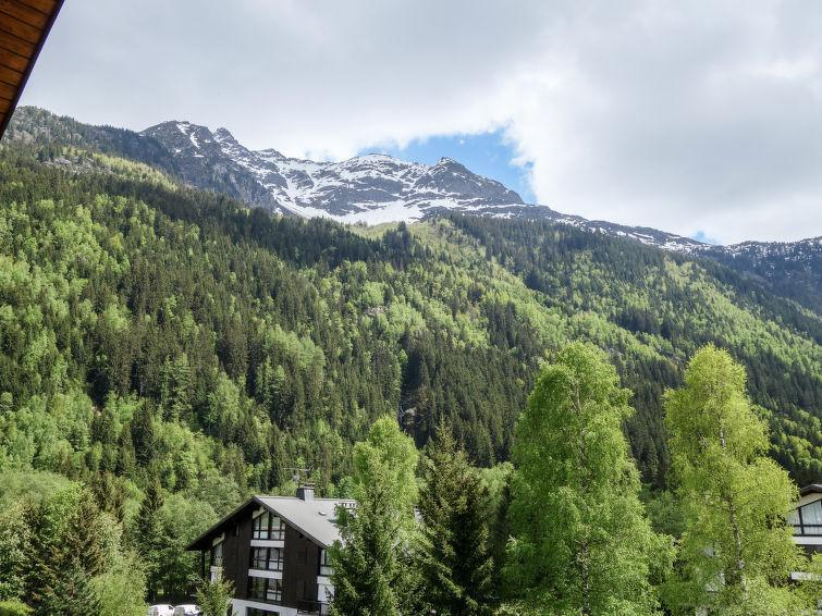 Holiday in mountain resort 3 room apartment 6 people (10) - La Borgia A, B, C - Les Contamines-Montjoie - Accommodation