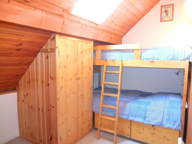 Vakantie in de bergen Chalet 3 kamers 8 personen (1) - La Cascade - Les Bottières - Verblijf