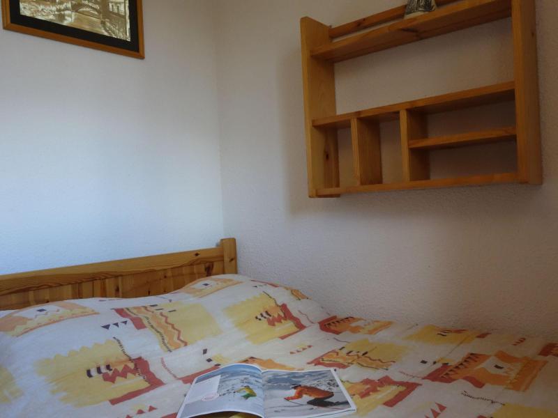 Vakantie in de bergen Appartement 2 kabine kamers 6 personen (6) - La Divaria - Tignes - Verblijf
