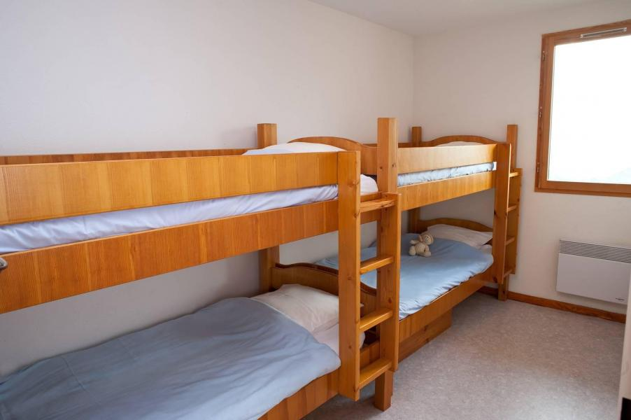 Holiday in mountain resort La Fontaine du Roi - Saint Jean d'Arves - Bunk beds