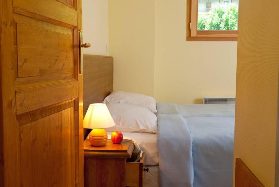 Urlaub in den Bergen La Fontaine du Roi - Saint Jean d'Arves - Schlafzimmer