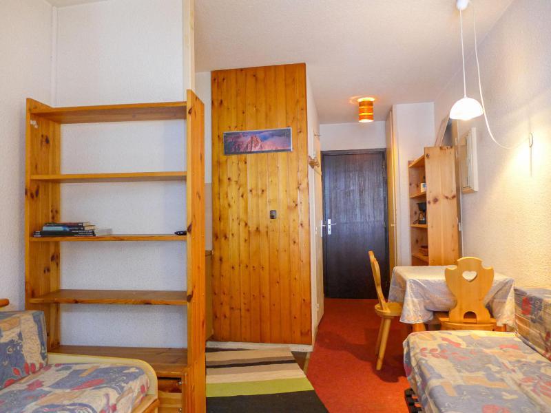 Holiday in mountain resort 1 room apartment 2 people (2) - La Forclaz - Chamonix - Accommodation