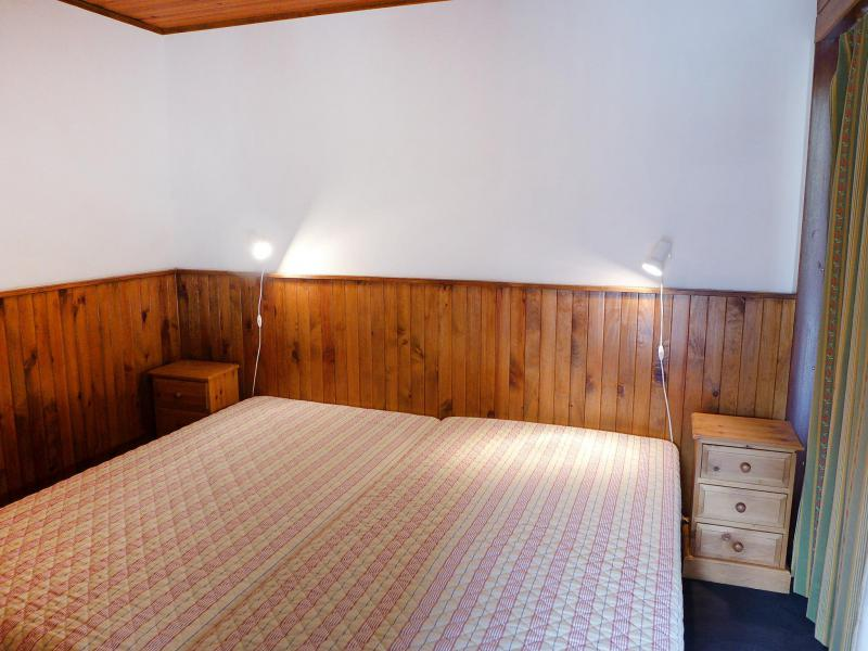 Holiday in mountain resort 2 room apartment 4 people (3) - La Grande Casse - Tignes - Bed
