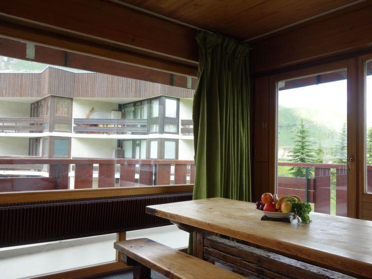 Holiday in mountain resort 2 room apartment 5 people (2) - La Grande Casse - Tignes - Accommodation