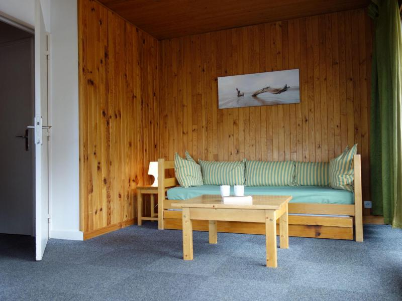Holiday in mountain resort 2 room apartment 5 people (2) - La Grande Casse - Tignes - Summer outside
