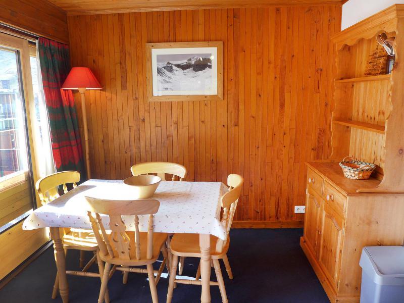 Vakantie in de bergen Appartement 2 kamers 4 personen (3) - La Grande Casse - Tignes - Tafel