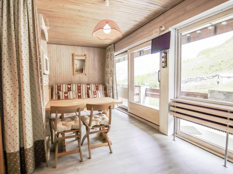 Holiday in mountain resort Studio 4 people (1) - La Grande Casse - Tignes - Accommodation