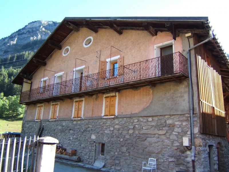 Vacaciones en montaña La Maison Rose - Pralognan-la-Vanoise - Verano