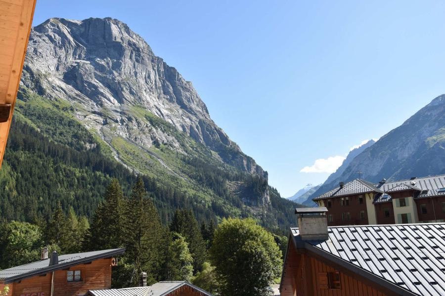 Vacaciones en montaña Apartamento 3 piezas para 6 personas - La Maison Rose - Pralognan-la-Vanoise - Verano