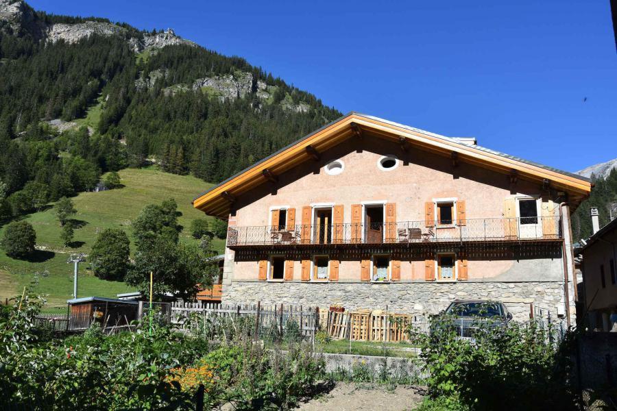 Wakacje w górach La Maison Rose - Pralognan-la-Vanoise