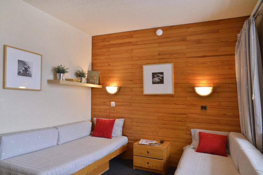 Holiday in mountain resort Studio 4 people (426) - La Résidence 3000 - La Plagne