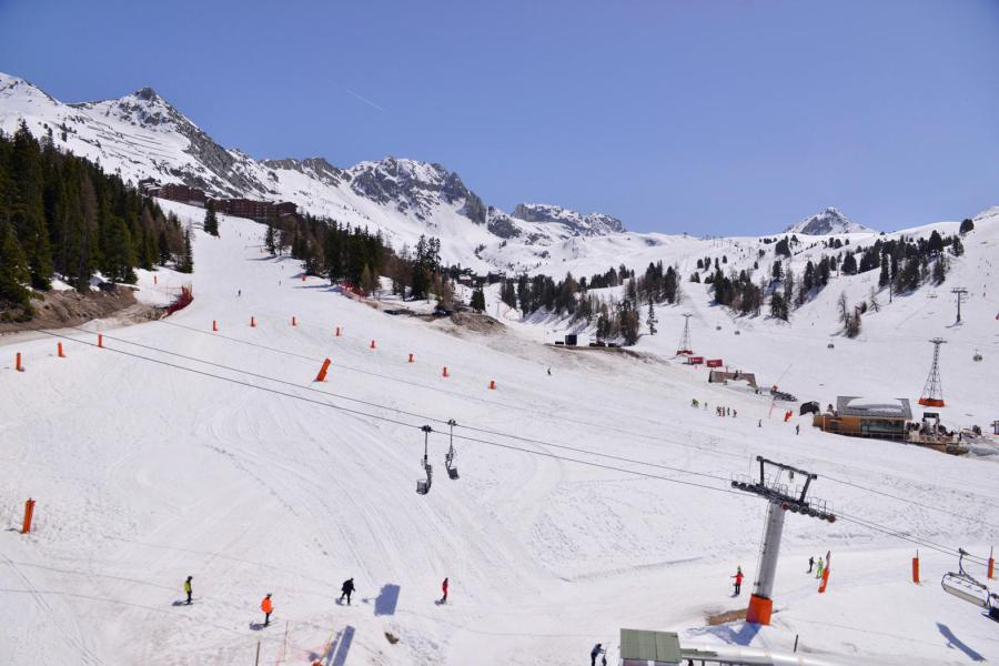 Holiday in mountain resort La Résidence 3000 - La Plagne