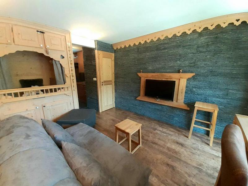 Vakantie in de bergen Studio 2 personen (705) - La Résidence Aconcagua - La Plagne