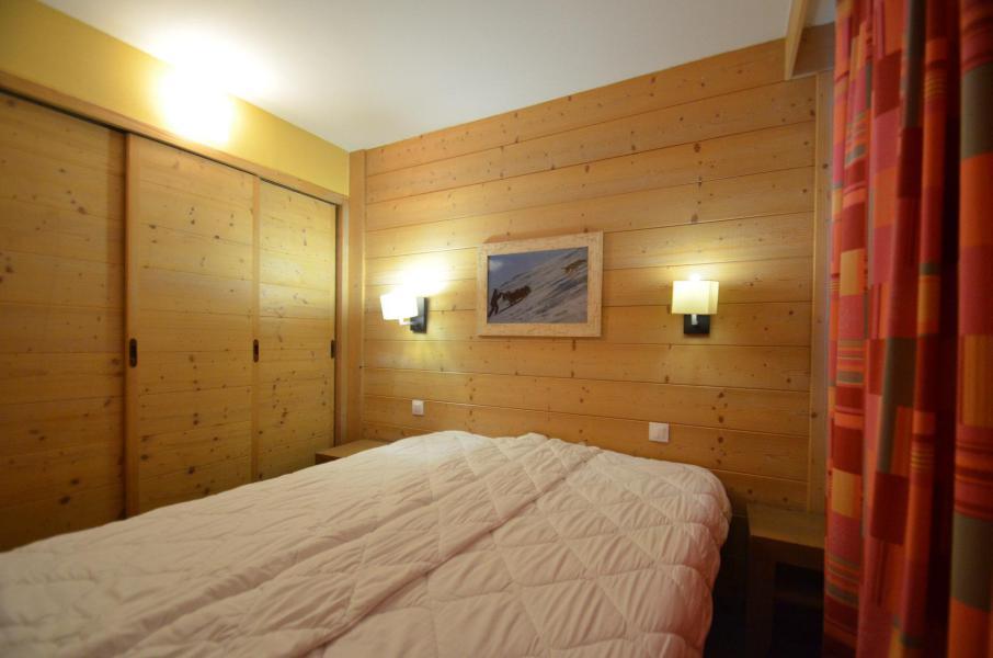 Vacaciones en montaña Apartamento 2 piezas para 4 personas (104) - La Résidence Aconit - Les Menuires