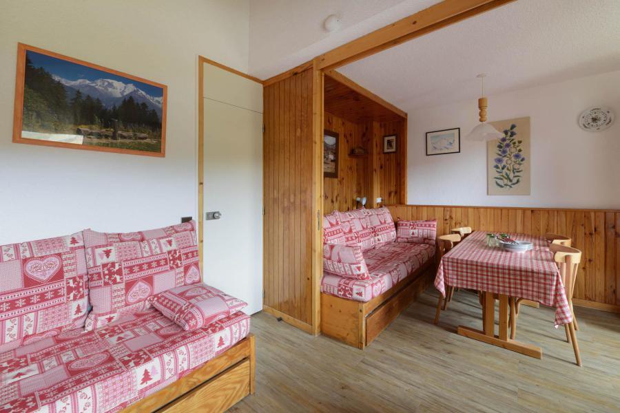 Holiday in mountain resort 2 room apartment 5 people (213) - La Résidence Aigue-Marine - La Plagne