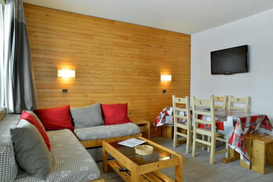 Wakacje w górach Apartament 2 pokojowy 6 osób (123) - La Résidence Aigue-Marine - La Plagne