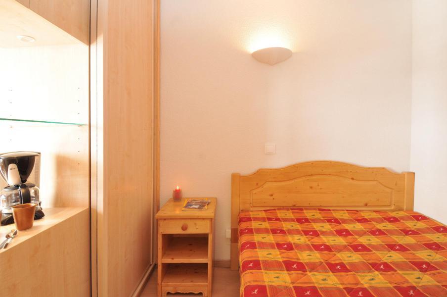 Holiday in mountain resort 2 room apartment cabin 5 people (421) - La Résidence Aigue-Marine - La Plagne