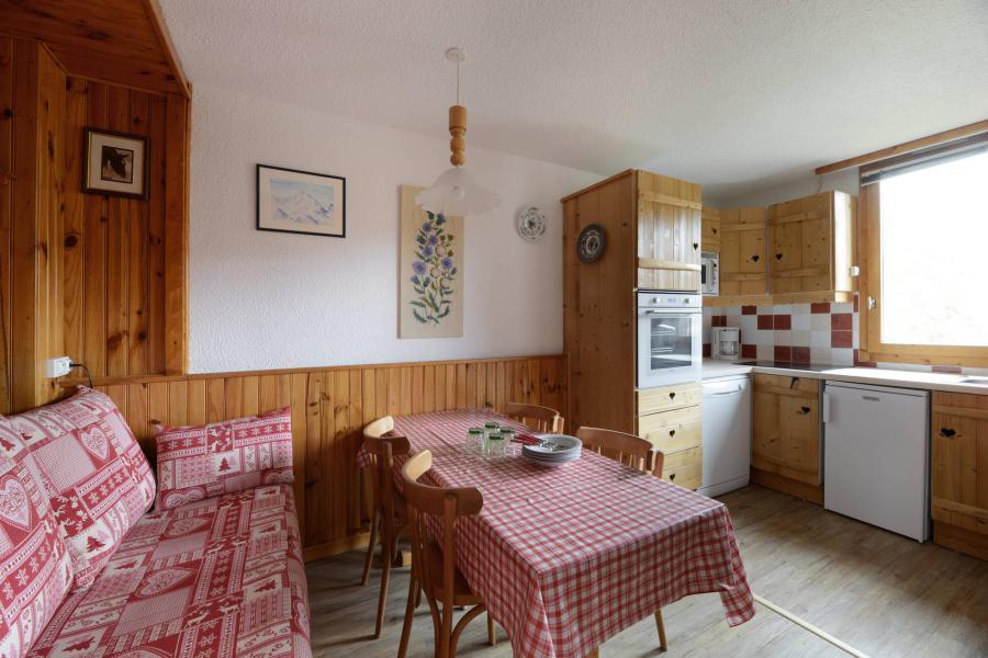 Wakacje w górach Apartament 2 pokojowy 5 osób (213) - La Résidence Aigue-Marine - La Plagne