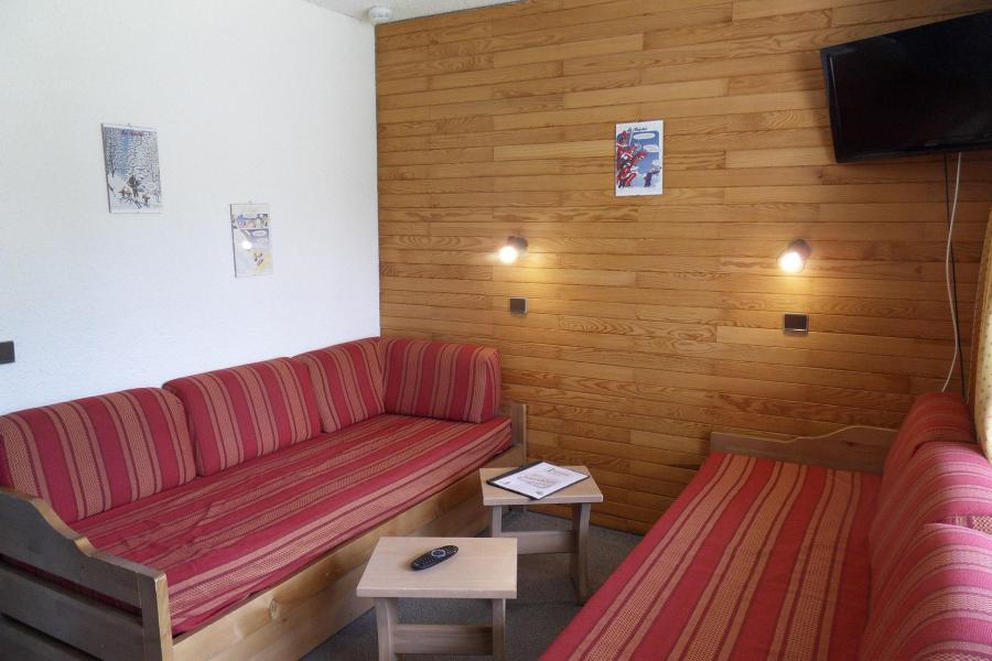 Wakacje w górach Studio 4 osoby (21) - La Résidence Aigue-Marine - La Plagne