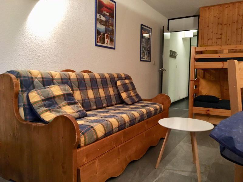 Holiday in mountain resort Studio 4 people (I39) - La Résidence Aime 2000 - le Zodiac - La Plagne